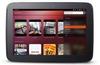 """Ubuntu arrives on tablets, it's """"tastefully tactile""""."""