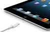 Apple 128GB iPad 4 is available to purchase from today