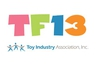 Apple iPad dominates Toy Fair 2013 in New York