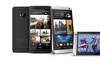HTC One Android smartphone is unveiled in London