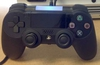Prototype PlayStation 4 controller pictured