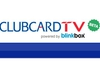 Tesco's Clubcard TV is now live for non employees