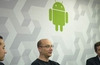 Google Android Chief Andy Rubin steps down