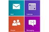 Core Windows 8 apps Mail, Calendar and People are updated