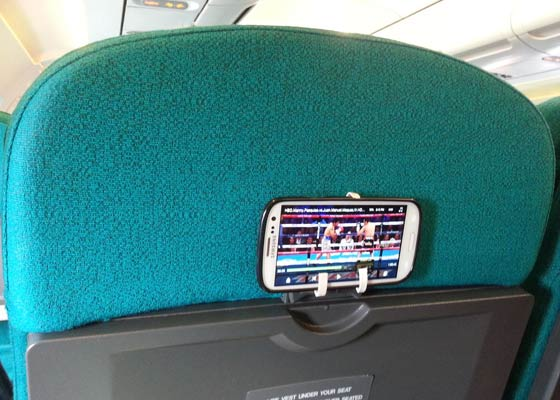 New Rules For Travelling With Ipads