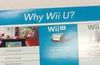 "Nintendo's latest marketing initiative: the ""Why Wii U?"" poster"