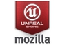 Unreal Engine 3 brought to web by Mozilla and Epic Games