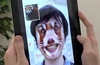 Yahoo! Face Stealer app lets you try on a different face (video)