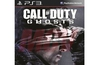 Call of Duty: Ghosts packaging leaked by Tesco