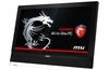 MSI launch the world's first 27-inch All-in-One gaming PC