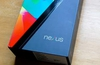 LG is now working on the Google Nexus 5 smartphone