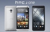 Japan's HTC J One gets microSD slot and mini-handset accessory
