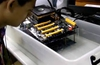 ASRock demos A-Style Intel Z87 waterproof motherboards (video)