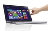 Over 50 per cent more touchscreen notebooks shipped compared to the previous quarter.