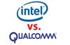 Clover Trail vs Snapdragon energy use shown in  Intel video