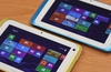 Inventec demo 7-inch Windows 8 tablet powered by Intel Bay Trail