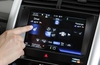 Ford to reduce touchscreen fiddling and bring back knobs