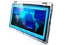 Panasonic makes AX3 Ultrabook convertible flexible like the Yoga