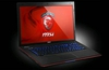 MSI updates gaming notebooks with Haswell and GeForce 7XXM