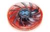 Zalman ultra-compact CNPS2X cooler unveiled