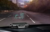 Garmin announces in-car navigational HUD