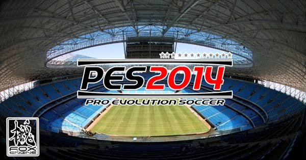 Full Patch fr  pro evolution soccer 2014