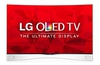 LG curved OLED TV achieves THX certification