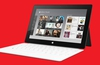 Microsoft Surface RT tablet price cut by 30 per cent
