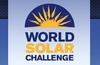 Cambridge Uni students aim to win World Solar Challenge race