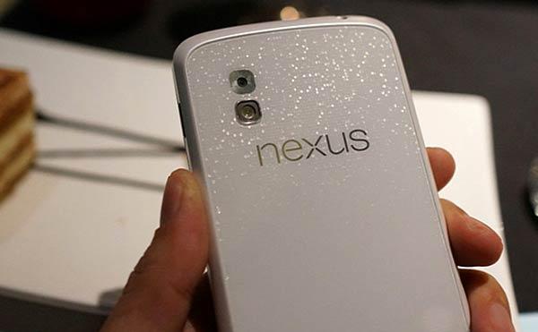 Google runs down stock of Nexus 4 as Nexus 5 launch looms ...