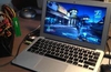 MacBook Air uses GeForce GPU via Thunderbolt for gaming boost