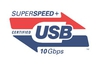 USB 3.1 spec approved, offering speeds up to 10Gbps