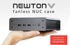 Akasa Newton V NUC chassis launched, supports i5 processor