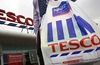 Tesco prepping own-brand tablet in time for Xmas