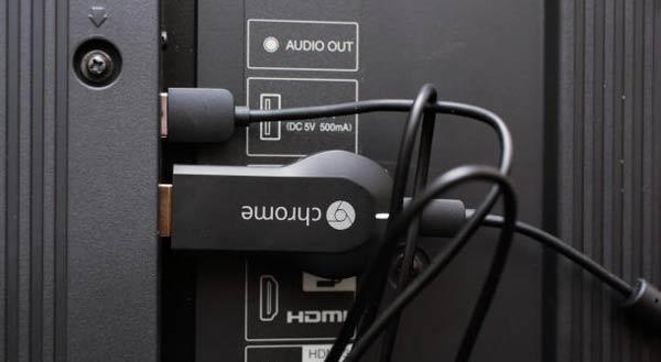 Google updates Chromecast to block the AllCast (AirCast) app