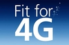 O2 (UK) will launch its 4G service on 29th August