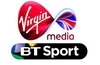 Virgin Media gets BT Sport channels