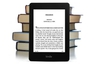 Amazon Kindle Matchbook offers to bundle print and eBooks