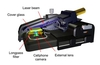 UCLA smartphone microscope can resolve 90nm particles