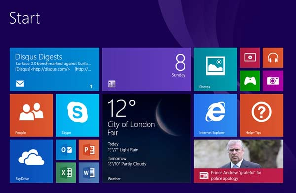 Microsoft U-turn: gives devs early access to Windows 8 1 RTM