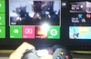 Leaked video shows how the Xbox One dashboard works