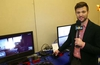 CES 2014 Live: Gigabyte Brix Pro and Gaming SFF PCs