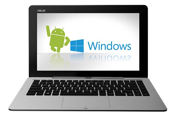 ASUS Transformer Book Duet: Hybrid Device with Windows 8.1 and Android