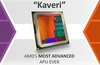 AMD introduces Kaveri APUs