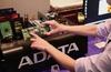 CES 2014 Live: Adata PCIe M.2 SSD