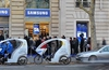 Samsung plans to open 60 retail stores around Europe