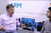 ARM marketing boss on next-gen chips, servers and wearable tech