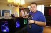 CES 2014 Live: Thermaltake Urban T81 and Core V71 chassis