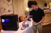 CES 2014 Live: Zalman Reserator3 Max-Dual and AHV chassis