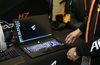 CES 2014 Live: Aorus X7 gaming laptop